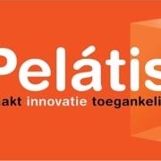Pelatis - Logo groot Pelatis Innovation
