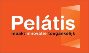 Pelatis - Logo Pelatis Innovation